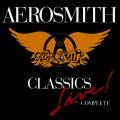 CDAerosmith / Classics Live Complete