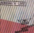 CDAerosmith / Live Bootleg