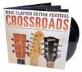 4LPVarious / Crossroads:Eric Clapton Guitar Festival / Vinyl / 4LP