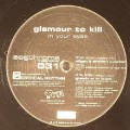 LPGlamour Of The Kill / In Your Eyes / Vinyl / 12''