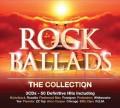 3CDVarious / Rock Ballads:The Collection / 3CD / Digipack