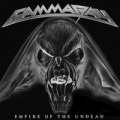CDGamma Ray / Empire Of The Undead