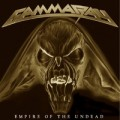 LPGamma Ray / Empire Of The Undead / Vinyl