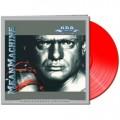 LPU.D.O. / Mean Machine / Vinyl / Red
