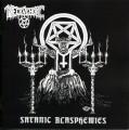 CDNecrophobic / Satanic Blasphemies