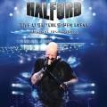 CDHalford / Live At Saitama Super Arena