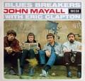 LPMayall John & Bluesbreakers / John Mayall W E.Clapton / Mono / Vin