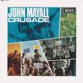 LPMayall John & Bluesbreakers / Crusade / Vinyl