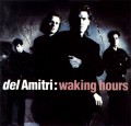 CDDel Amitri / Waking Hours