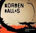 CDKorben Dallas / Karnevalová vrana / Digisleeve