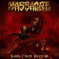 CDMassacre / Back From Beyond