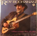 CDBuchanan Roy / When A Guitar Plays The Blues