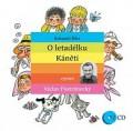 2CDŘíha Bohumil / O letadélku Káněti / Postránecký V. / 2CD