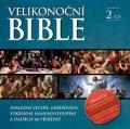 2CDVarious / Velikonoční Bible / 2CD