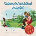 2CDVarious / Velikonoční pohádkový kalendář / 2CD