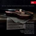 CDTorgersen Lenka / Il Violino Boemo / Benda / Gurecký / Jiránek