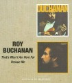 CDBuchanan Roy / That's What I Am Here For / Rescue Me