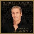 CDBolton Michael / Ain't No Mountain High Enough...