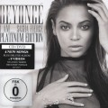 CD/DVDBeyonce / I Am...Sasha Fierce / Platinum Edition / CD+DVD
