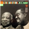 LPArmstrong Louis / Plays W.C. Handy / Vinyl