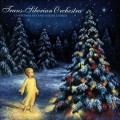 CDTrans-Siberian Orchestra / Christmas Eve And Other Stories