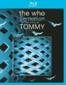 Blu-RayWho / Sensation / Story Of Tommy / Blu-Ray