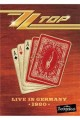 DVDZZ Top / Live In Germany 1980