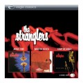 3CDStranglers / About Time / Written In Red / Coup De Grace / 3CD