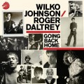 CDJohnson Wilko/Daltrey Roger / Going Back Home / Digipack