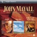 3CDMayall John / Stories / Road Dogs / In The Palace Of The King / 3CD