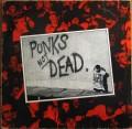 2LPExploited / Punks Not Dead / Vinyl / 2LP