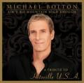 2CDBolton Michael / Ain't No Mountain High Enough / 2CD / Digipack