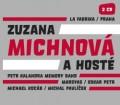 2CDMichnová Zuzana a hosté / La Fabrika / Praha / 2CD / Digipack
