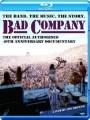 Blu-RayBad Company / Band.Music.Story. / 40th Anniversary Documenta