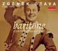 2CD/DVDOtava Zdeněk / Baritone / 2CD+DVD
