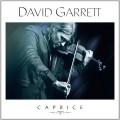 CDGarrett David / Caprice