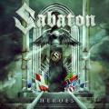 LPSabaton / Heroes / Vinyl