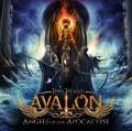 CDTolkki Timo/Avalon / Angels Of The Apocalypse / Digipack