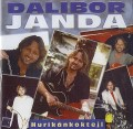 CDJanda Dalibor / Hurikánkoktejl / Best Of