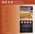 CDDevo / Oh No It`s Devo / Freedom Of Choice