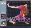 2CDMadonna / Confession On A Dance Floor / Lika A Virgin / 2CD