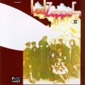 LPLed Zeppelin / II / Remaster 2014 / Vinyl