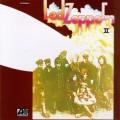 CDLed Zeppelin / II / Remaster 2014 / Digisleeve