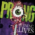 CDProng / Ruining Lives / Limited / Digipack