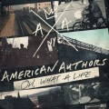 CDAmerican Authors / Oh,What A Life