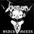 CDVenom / Black Metal