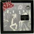 LPMetal Church / Blessing In Disguise / Vinyl