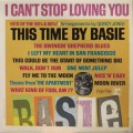 LPBasie Count / This Time By Basie / Vinyl
