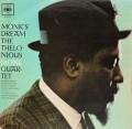 LPMonk Thelonious / Monk's Dream / Vinyl