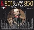 2CDToulky českou minulostí / 801-850 / 2CD / MP3